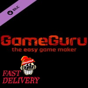 GameGuru - Mega Pack 3 Key Steam GLOBAL