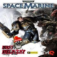 Warhammer 40,000: Space Marine Steam Key GLOBAL