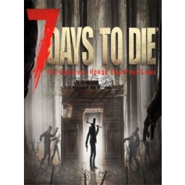 7 Days to Die Steam Key GLOBAL