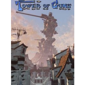Tower of Guns Steam Key GLOBAL