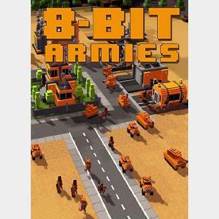 8-Bit Armies (PC) Steam Key GLOBAL