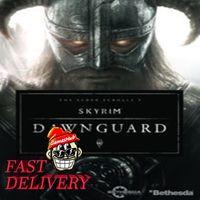 The Elder Scrolls V: Skyrim - Dawnguard Key Steam GLOBAL