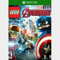 LEGO Marvel's Avengers (Xbox One) Xbox Live Key UNITED STATES