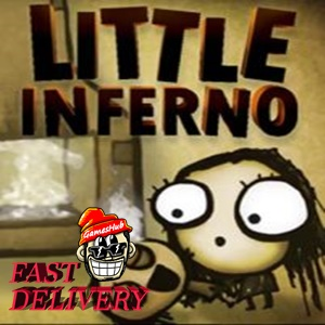 Little Inferno Steam Key GLOBAL