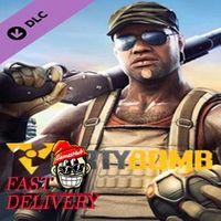 Dirty Bomb - EXCLUSIVE LOGITECH SKIN CASE Steam Key GLOBAL