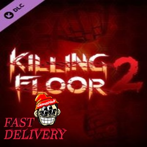 Killing Floor 2 - Alienware Mask Key Steam GLOBAL