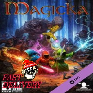 Magicka - Gamer Bundle Key Steam GLOBAL
