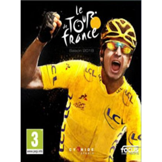 Tour de France 2018 PSN Key NORTH AMERICA
