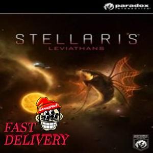 Stellaris: Leviathans Story Pack Key Steam GLOBAL