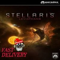 Stellaris: Leviathans Story Pack Key Steam GLOBAL