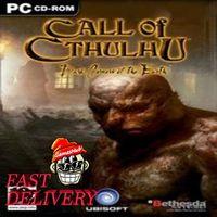 Call of Cthulhu: Dark Corners of the Earth Steam Key GLOBAL