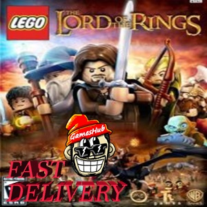 LEGO Lord of the Rings Steam Key GLOBAL