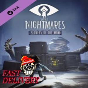 Little Nightmares - Secrets of The Maw Key Steam PC GLOBAL