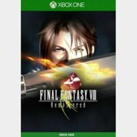 Final Fantasy VIII Remastered (Xbox One) Xbox Live Key UNITED STATES