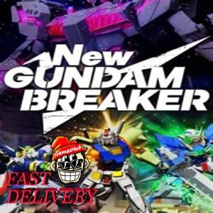New Gundam Breaker Steam Key GLOBAL