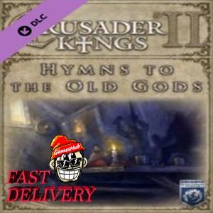 Crusader Kings II - Hymns to the Old Gods Steam Key GLOBAL