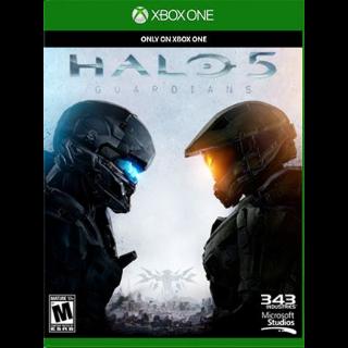 Halo 5: Guardian  XBOX ONE Key  GLOBAL