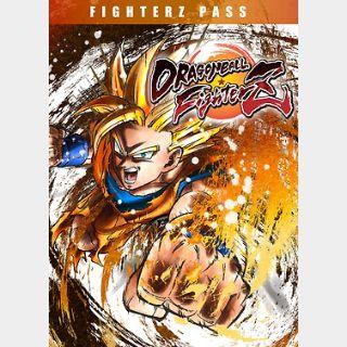 Dragon Ball FighterZ: FighterZ Pass (PC) Steam Key GLOBAL