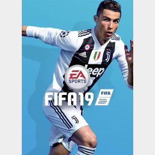 FIFA 19 (PC) Origin Key GLOBAL