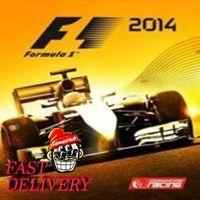 F1 2014 Steam Key GLOBAL