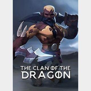 Northgard: Nidhogg, Clan of the Dragon