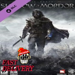 Middle-earth: Shadow of Mordor Game of the Year Edition Upgrade Key Steam GLOBAL