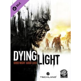 Dying Light: Be the Zombie Key Steam GLOBAL