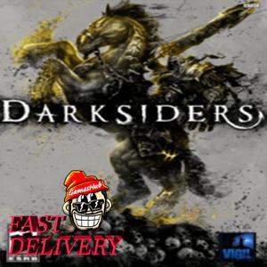 Darksiders Warmastered Edition Steam Key GLOBAL