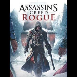 Assassin's Creed Rogue Uplay Key GLOBAL
