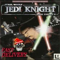 Star Wars Jedi Knight: Dark Forces II Steam Key GLOBAL