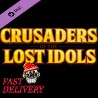 Crusaders of the Lost Idols - Elite Starter Pack Steam Key GLOBAL