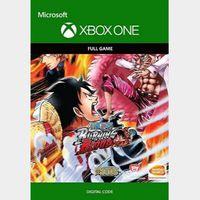 One Piece: Burning Blood (Xbox One) Xbox Live Key UNITED STATES