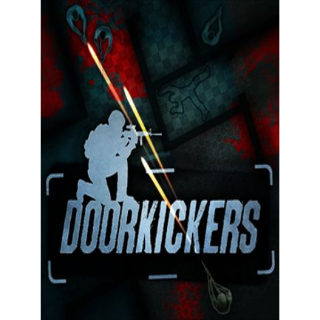 Door Kickers Steam Key GLOBAL