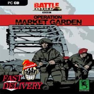 Battle Academy - Operation Market Garden Steam Key GLOBAL