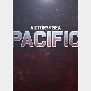 Victory At Sea Pacific (PC) Steam Key GLOBAL