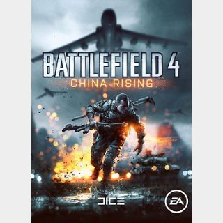 Battlefield 4: China Rising (PC) Origin Key GLOBAL