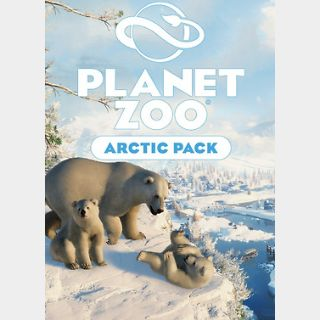 Planet Zoo: Arctic Pack (PC) Steam Key GLOBAL