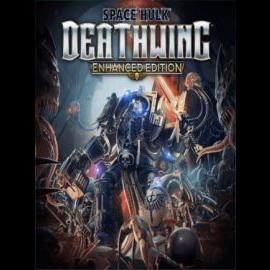 Space Hulk: Deathwing - Enhanced Edition Steam Key GLOBAL