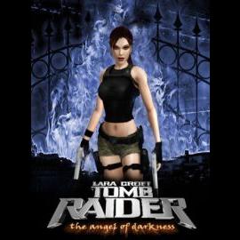 Tomb Raider VI: The Angel of Darkness Steam Key GLOBAL