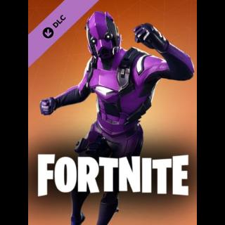 Fortnite Dark Vertex Skin - Xbox One - Key GLOBAL + 500V-Bucks