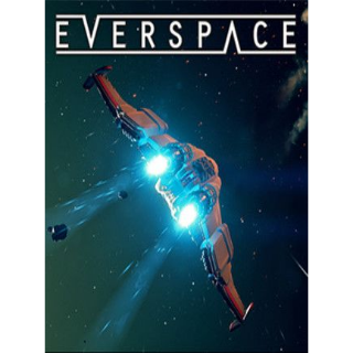 EVERSPACE GOG.COM Key GLOBAL