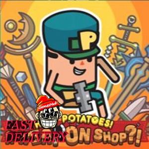 Holy Potatoes! A Weapon Shop?! Steam Key GLOBAL