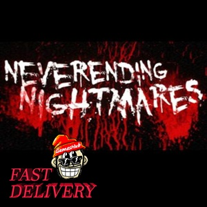 Neverending Nightmares Steam Key GLOBAL
