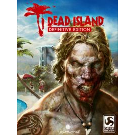 Dead Island Definitive Edition Steam Key GLOBAL