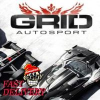 GRID Autosport Complete Steam Key GLOBAL