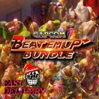 Capcom Beat 'Em Up Bundle Steam Key GLOBAL