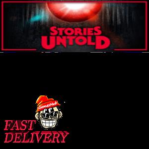 Stories Untold Steam Key GLOBAL