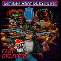 Retro City Rampage DX Steam Key GLOBAL