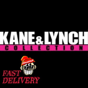 Kane and Lynch Collection Steam Key GLOBAL