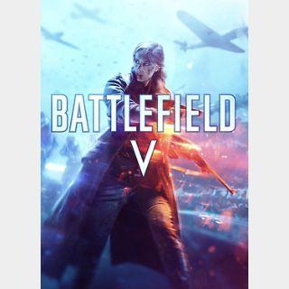 Battlefield 5 (PC) Origin Key GLOBAL